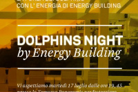 DOLPHINS NIGHT by ENERGY BUILDING